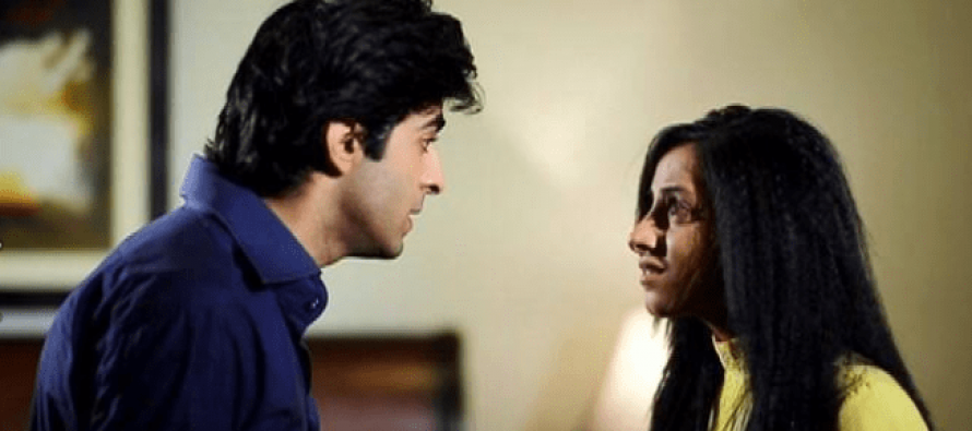 Aasmanon Pay Likha Episode 17 – 'I have married a crazy woman!'