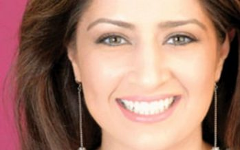 Attiqa Odho, back on silver screen after thirteen years