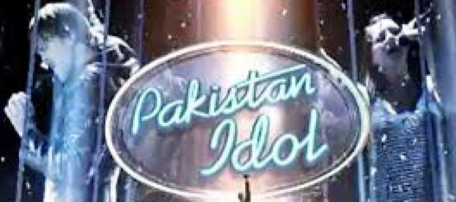 Pakistan Idol Week 6 – Piano Round 01!