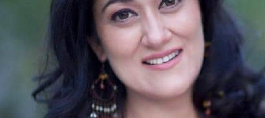 Ismat Tahira, the veteran artist and her family