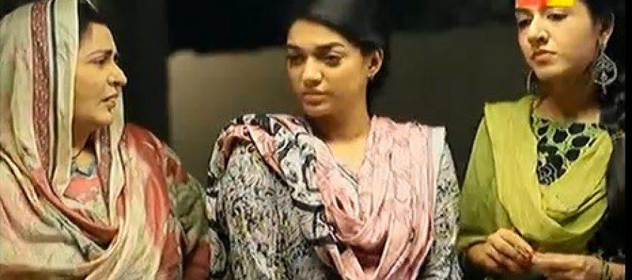Mohabbat Subha Ka Sitara Hai – Episode 4