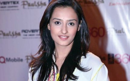 Interview of Momal Sheikh