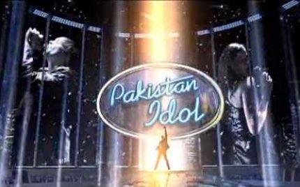 Pakistan Idol Week 08 – Piano Round 03!