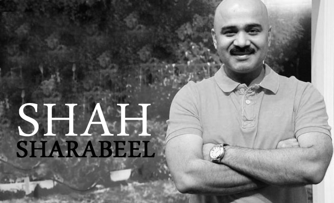 sharabeel
