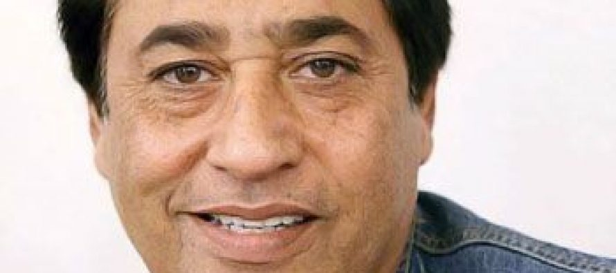 Syed Noor plans for four films in 2014
