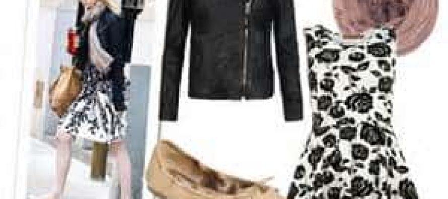 Monochromatic Dressing In Winters