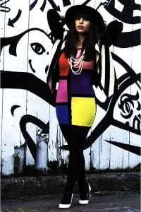 white-crossroads-trading-co-shoes-hot-pink-luluscom-dress-black-vintage-hat_400