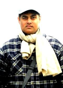 Haissam Hussain