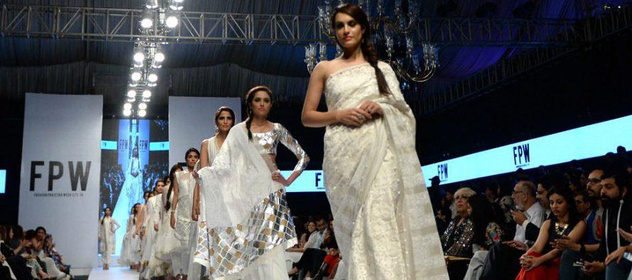 Fashion Pakistan Week – Colors of fashion in Karachi