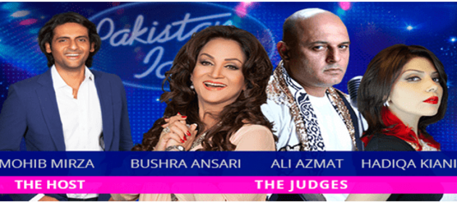 Pakistan Idol 2014 – Do We Already Have a Clear Winner?