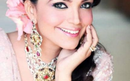 Interview of Aamna Sheikh