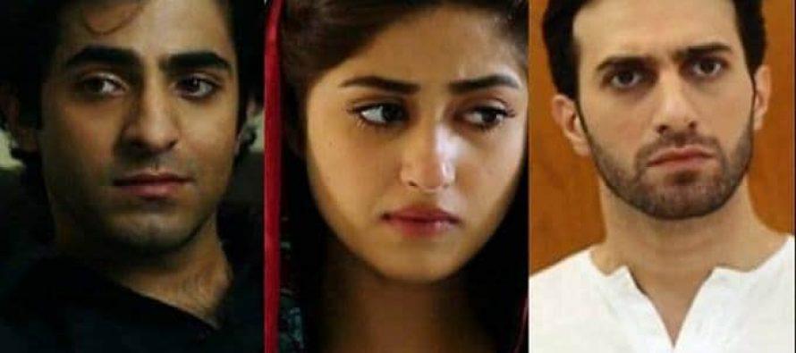 Aasmanon Pay Likha Episode 23 – The Unexpected Romance!