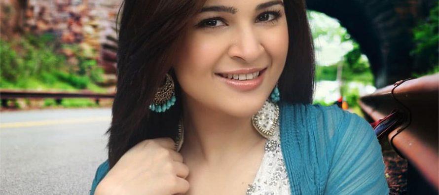 Ayesha Omer Rejected Abaya Modeling Offer
