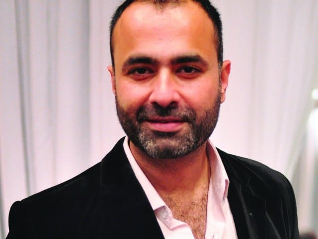 Deepak Parwani