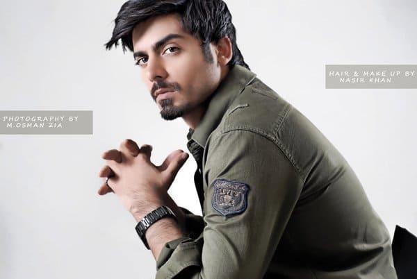 Fawad Khan