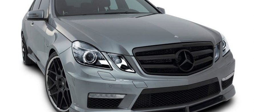 MERCEDES! A Status Symbol in our Dramas