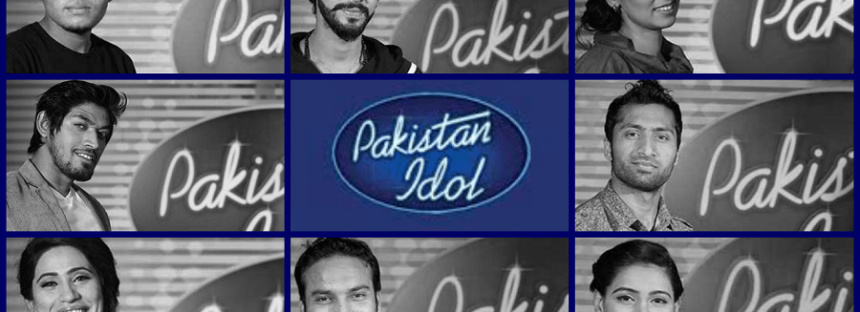 Pakistan Idol Week 09 – Wild Card Round!