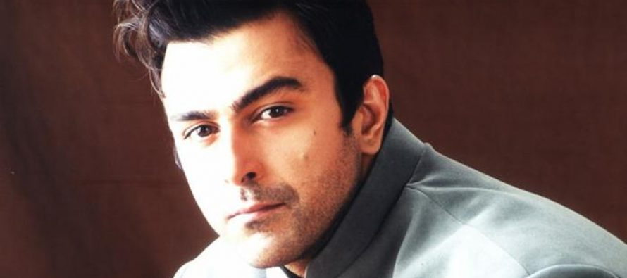 Shaan starts shooting of his new film Arth2