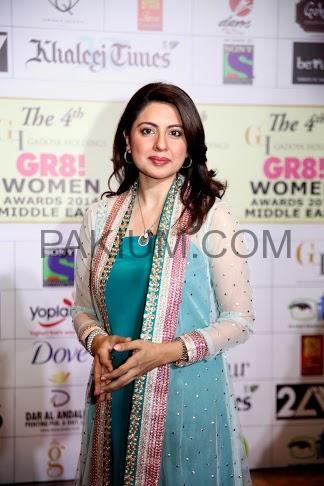 Sidra-Iqbal-Won-4th-GR8-Women-Awards-2014-5