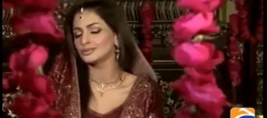 Veena & Asad After Marriage – Mimicry Video