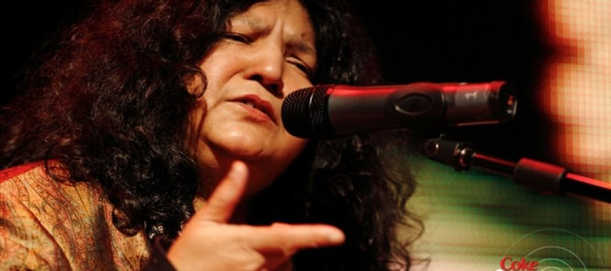 Abida Parveen to sing for film for the very first time in her career