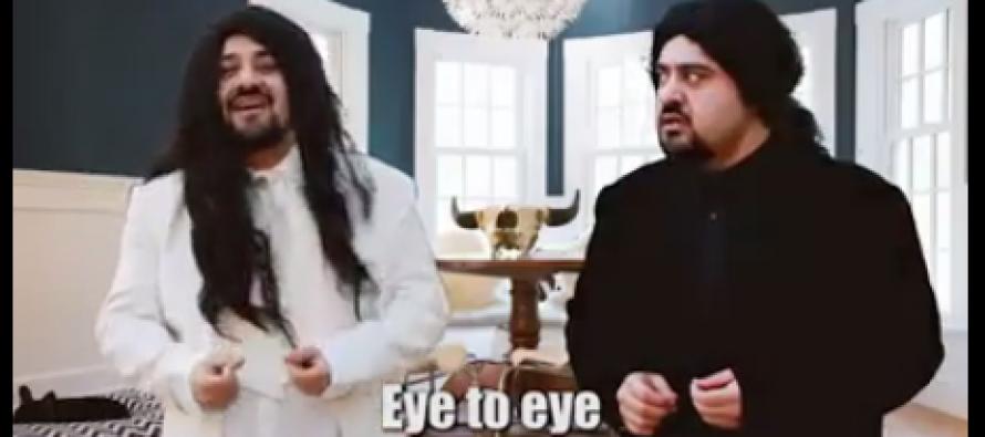 """Eye To Eye"" Is Back :)"