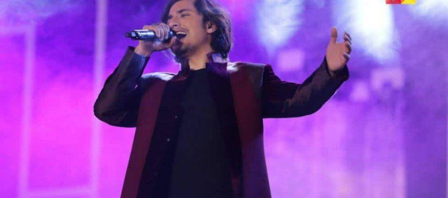 Ali Zafar's Valentine Day's Special Concert!