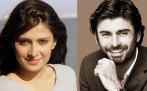Ayeza & Fawad