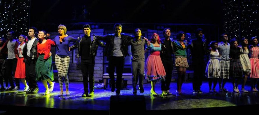 Grease The Musical – Review