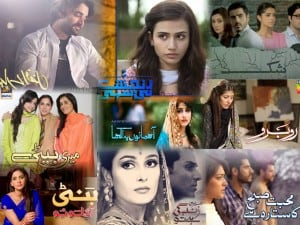 PAKISTAN ENTERTAINMENT INDUSTRY AT ITS BOOM!