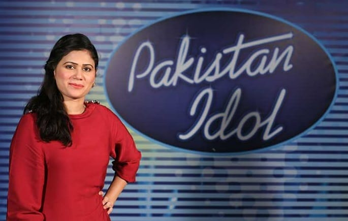 pakistan idol contestant lahore mahwish maqsood