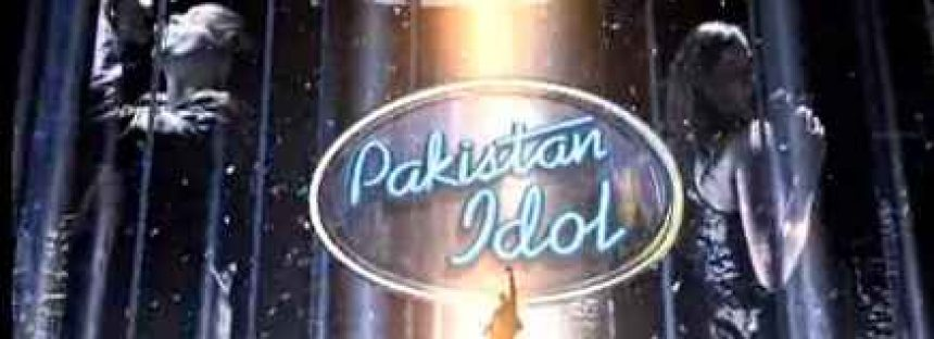 Pakistan Idol Week 10 – Gala Round 01!