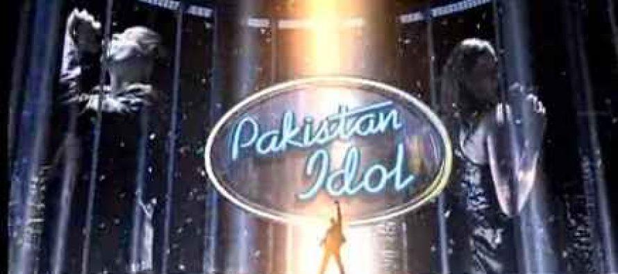 Pakistan Idol Week 10 – Gala Round 01!