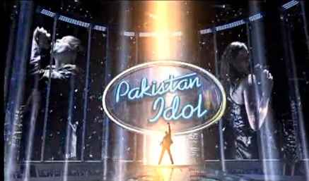 pakistan idol episodes