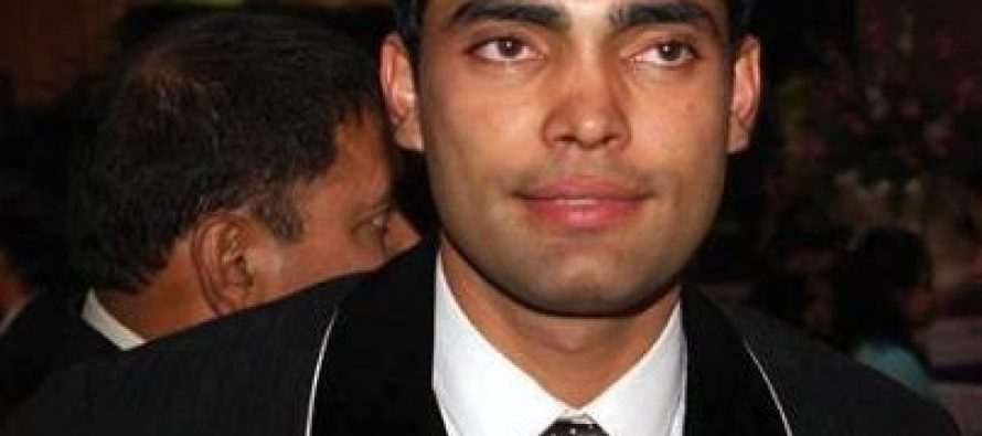 Umar Akmal Soon to Marry Legendary Former Pakistani Spinner Abdul Qadir's Daughter