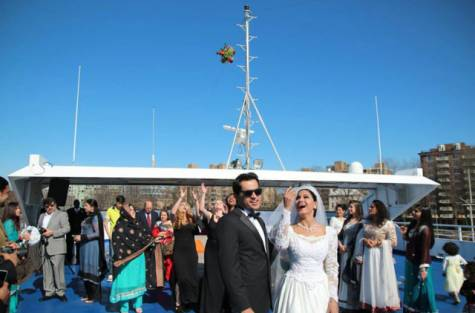 veena-malik-white-wedding-celebrations-5