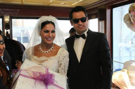 veena-malik-white-wedding-celebrations-9