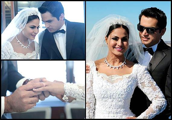 veena-malik-white-wedding