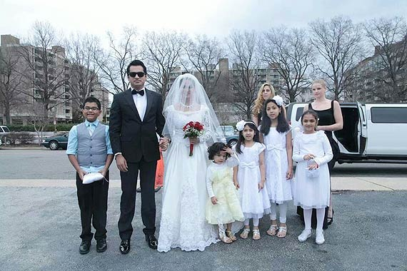 veena-malik-white-wedding6