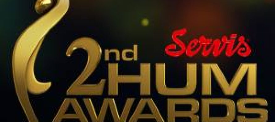 2nd Service Hum Awards to held on 29 March 2014