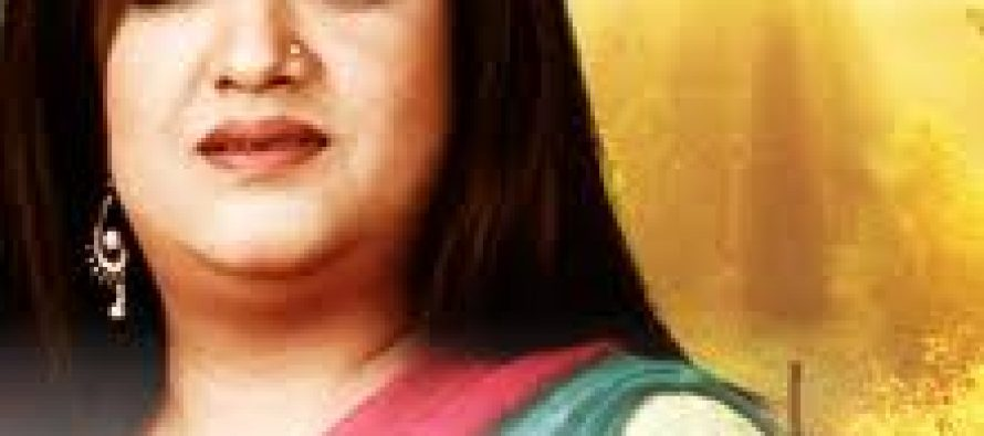 Hina Dilpazeer to work in a film too