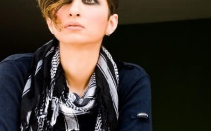Huma Khawaja, releases new video of song Justuju