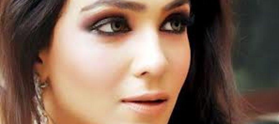 Humaima Malick, chosen as ambassador of WWF in Pakistan