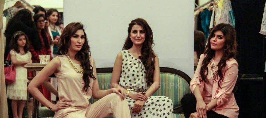 Turkish fashion brand opens outlet in Karachi