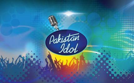 Pakistan Idol Week 15 – Gala Round 06!