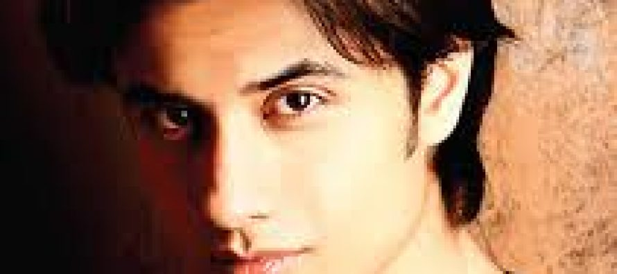 Ali Zafar to participate in premiere show of his upcoming film