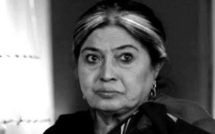 Senior artist Ubaida Ansari is no more with us