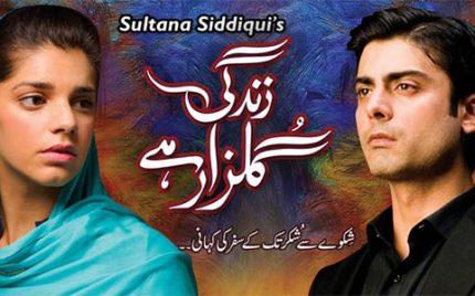 What Made Zindagi Gulzar Hai a Beloved of Jury & Viewers?