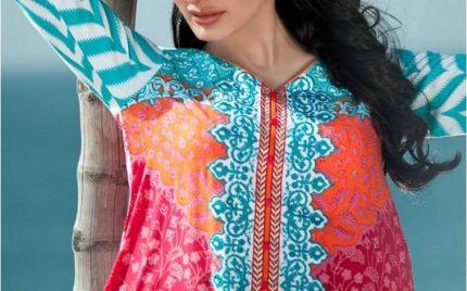 Mehwish Hayat photo shoot for a clothing brand