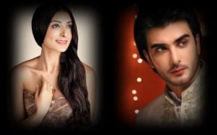 'Raqs' To Be the Second Bollywood Movie Of Imran Abbas!